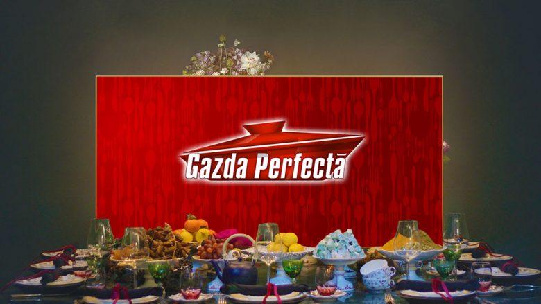 Gazda Perfecta