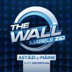 The Wall - Marele Zid Sezonul 2