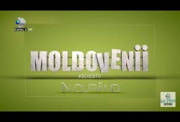 moldovenii