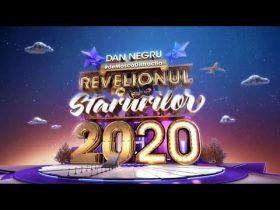 revelionul starurilor 2020