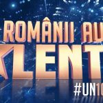 Romanii au talent sezonul 10 Episodul 1