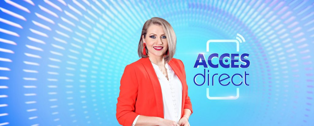 acces direct 3 februarie 2020