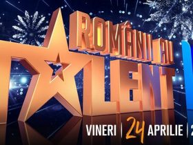 Romanii au talent 24 aprilie 2020