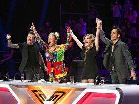 X Factor Sezonul 9