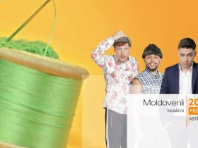 Moldovenii Sezonul 2