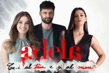 Adela Serial online