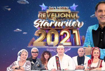 Revelionul Starurilor 2021