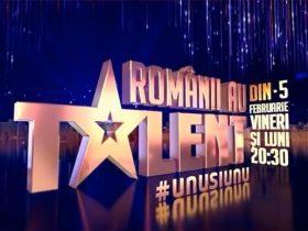 Romanii au talent sezonul 11