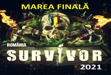 Finala Survivor 10 iulie