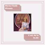 Finala Mireasa sezonul 3