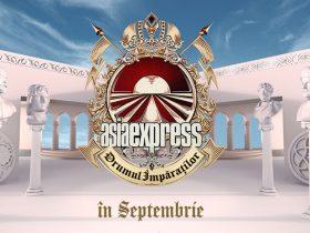 Asia Express Sezonul 4 Online