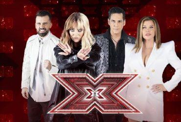 X Factor Sezonul 10 online